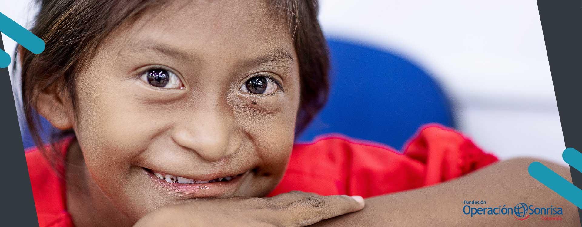 Convenios en Operación Sonrisa Colombia