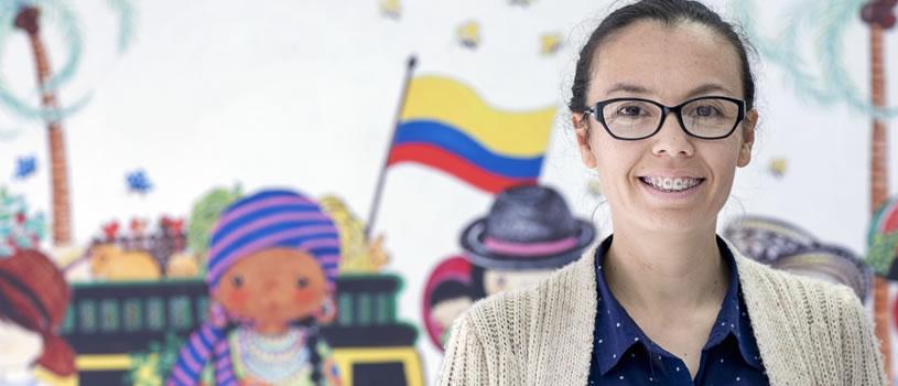 Los sonidos de las pequeñas victorias: preguntas y respuestas con nuestra fonoaudióloga Olga Sarmiento