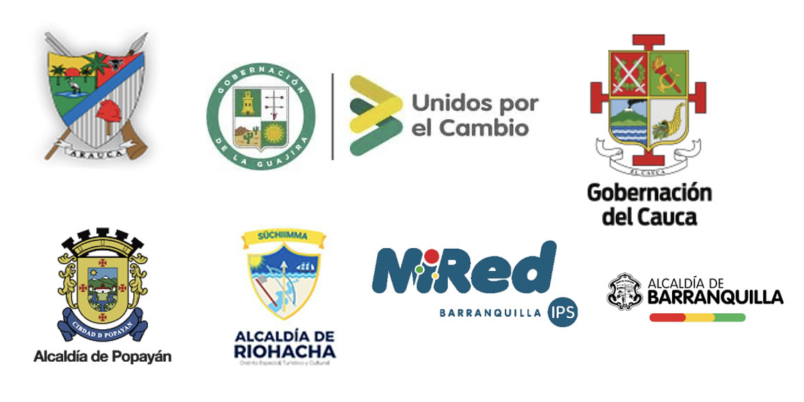 logos aliados gubernamentales