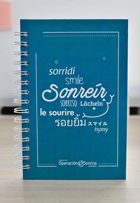 Agenda de sonrisas